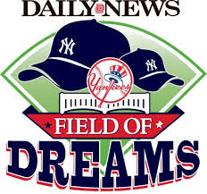 essay contest winner will meet yankees player ny daily news the daily news and new york yankees have teamed up for the field of dreams essay