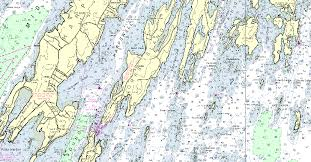 Noaa Navigation Charts After 151 Years Noaa To Stop Printing Nautical Charts