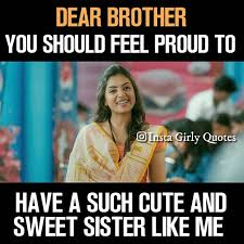 Exactly My Stupid Bro M Brother Quotes Brother Sister Quotes