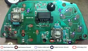 xbox 360 circuit board diagram the wiring diagram xbox 360 controller circuit diagram diagram circuit diagram