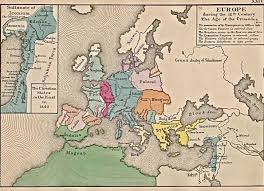 europe in the middle ages mr meiners sixth grade social studies europe in the middle ages