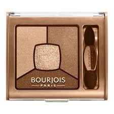 Bourjois Quad Smoky Stories Eyeshadow Palette 06 ... - RIMMA Store