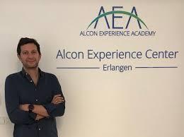 Dana Schuman, BS - Clinical Field Trainer - Alcon   LinkedIn