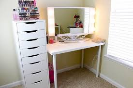 ikea vanity top. Perfect Top IKEA Vanity Setup LINNMON Table Top Paired With ALEX Drawers And Ikea Top H