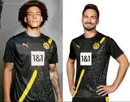Highest quality borussia dortmund jersey in india; Dortmund Away Kit 2020 21 Borussia Dortmund Fc 2020 21 Home Jersey Mysportskit Ng The Design Of The New Bvb Away Jersey Celebrates The Iconic Graffiti Displayed Throughout The Streets Of Dortmund Maruto Forsa