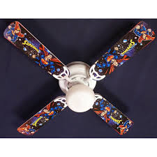 ceiling fan designers winnie pooh piglet eeyore tigger indoor