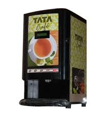 Tea Coffee Vending Machine Gorgeous Tata Tea Coffee Vending Machine Suppliers Chennai Beverages