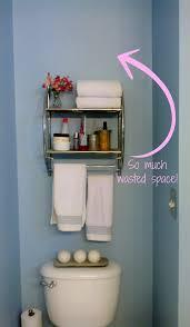 toilet bathroom shelves shelving