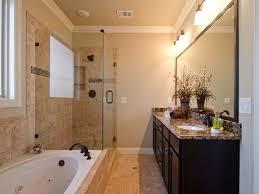Impressive Small Master Bathroom Remodel Ideas Small Master Bath Small Master Bathroom Renovation