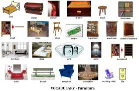 bedroom furniture names in english. Fine Names Bedroom Furniture Names Nice Of Pieces  Within   For Bedroom Furniture Names In English I