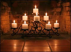 Fireplace Inserts Candle Holders | Fireplace | Pinterest | Fireplace inserts