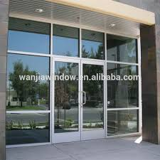 commercial exterior double doors. Used Commercial Glass Doors For Sale, Sale Suppliers And Manufacturers At Alibaba.com Exterior Double