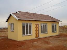 2 Bedroom House For Sale in Protea Glen Soweto South Africa for