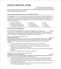 Free Resume Template Downloads Pdf Docs Template