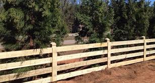 wire farm fence. 4 Rail Wood Fence Wire Farm