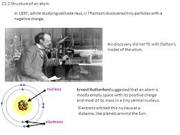 Topic 1 – Atomic Structure and the Periodic Table Revision ...
