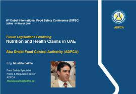 Food Safety Specialist Ppt Eng Mustafa Salma Food Safety Specialist Policy