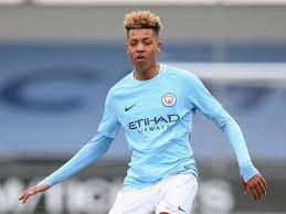 An extremely talented youngster with great energetic drive to to become the best in the world. Who Is Felix Nmecha Man City Youngster In Profile After He S Named On The Bench Vs Hoffenheim Manchester Evening News
