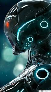 android robot hd wallpaper