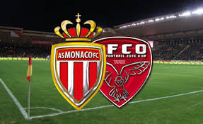 مشاهدة مباراة موناكو و ديجون بث مباشر - الدوري الفرنسي