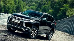 2018 mitsubishi. simple mitsubishi 2018 mitsubishi pajero review interior and release data and mitsubishi