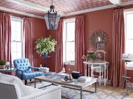 A red sofa is ideal for a contemporary living room, and the look works best when you mix it with neutrals. 30 Best Living Room Paint Color Ideas Top Paint Colors For Living Rooms