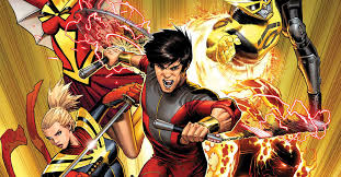 Marvel's Shang-Chi, the Mandarin, and the Ten Rings, explained ...