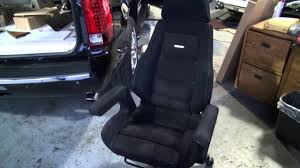 office chair upholstery. Recaro Office Chair Recovering And Restoration By Cooks Upholstery Redwood City