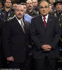 Image result for bernard kerik 9/11