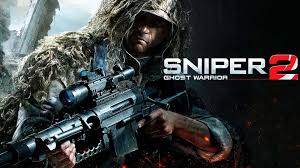 sniper ghost warrior 2 pc game free