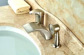 delta bathtub diverter spout repair delta tub spout delta tub spout repair genuine