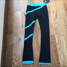 Ny2 Sportswear Size Chart Nwt Adult Medium Ice Skating Pant Nwt