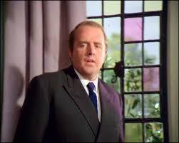 Roger Booth - IMDb