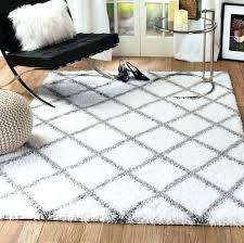 grey white rug gray and white rug supreme diamond white gray area rug grey and