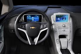 2011 Chevy Volt gets U.S. EPA official rating of 93 mpge and 37 mpg