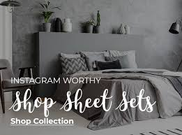 White bed sheets twitter header Monochrome Dunelm Classic White Sheet Set The Original Peachskinsheets