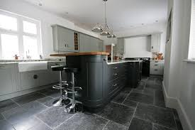 Gray Kitchen Floor Tile Dark Grey Kitchen Floor Tiles Outofhome