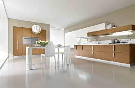 Orange Kitchens Modern Kitchen Types Of Interior Design Styles With Orange Cabinet