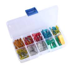 compare prices on hot fuse box online shopping buy low price hot 2016 new hot 120pcs auto car truck boat fuse kit apm atm 5a 10a 15a 20a