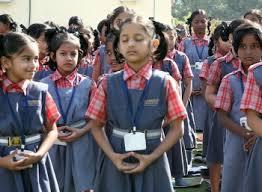 Образования в Индии школьная и высшая система обучения  дошкольное образование в Индии
