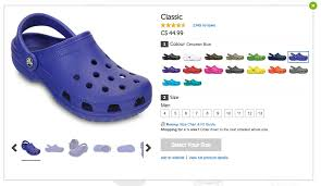 What Your Ugly Ass Crocs Can Teach You About Creating