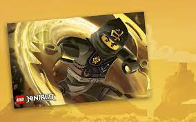LEGO Ninjago Cole Wallpapers - Top Free LEGO Ninjago Cole Backgrounds -  WallpaperAccess