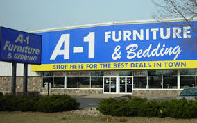 About A1 Furniture & Mattress Your Family Owned Madison WI