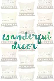 Small Picture Wanderful Decor 5 Travel Inspired Home Decor Ideas