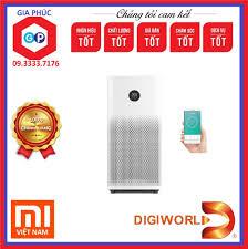 Shop bán Máy Lọc Không Khí Xiaomi Mi Air Purifier 2S (Bảo Hành 12 tháng 1  đổi 1) - Digiworld Phân Phối