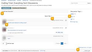 Using A Guides Public Discussion Board Page Ask Springshare