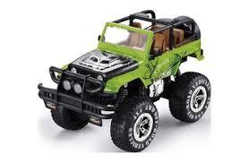 <b>Радиоуправляемый</b> джип Ming Yi Xuan <b>S</b>-<b>Track</b> Wrangler 4WD ...