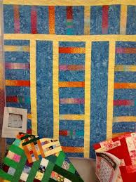 Community Quilts & Interlock Quilt Adamdwight.com