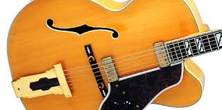 Gibson Johnny Smith | Vintage Guitar® magazine