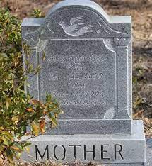 Daisy Riggs Riggs (1899-1993) - Find A Grave Memorial